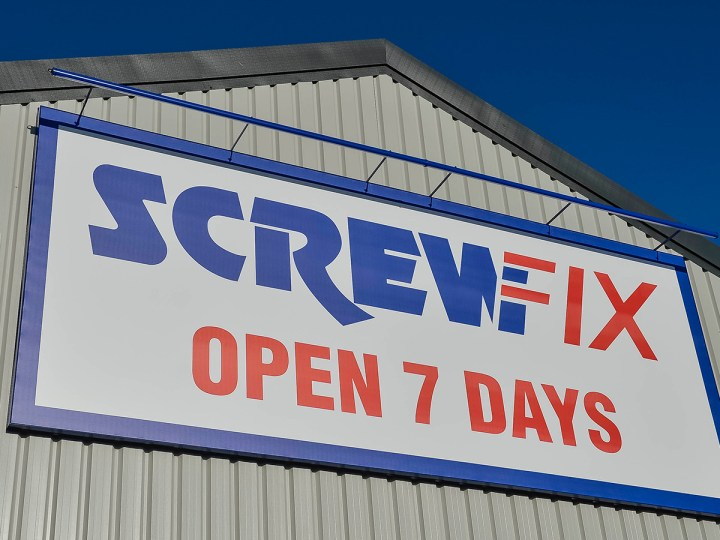 Screwfix continues to invest in its people as it reaches £2bn in sales