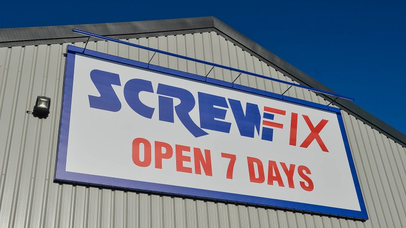 Screwfix to open third Hull store with '10% Off' Event