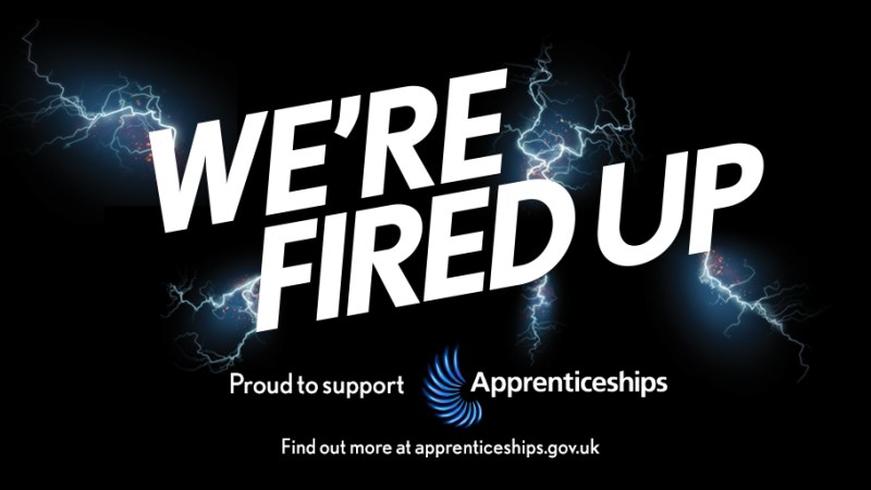 Supporting colleagues through B&Q and Screwfix apprenticeship schemes