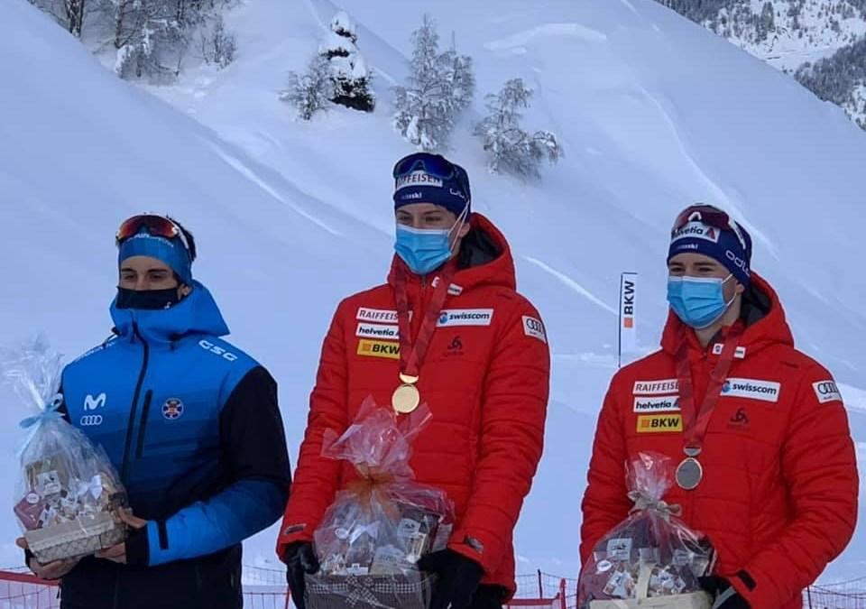 Championnats Suisse