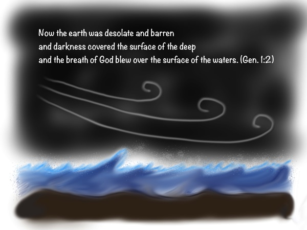 Reading Genesis 1