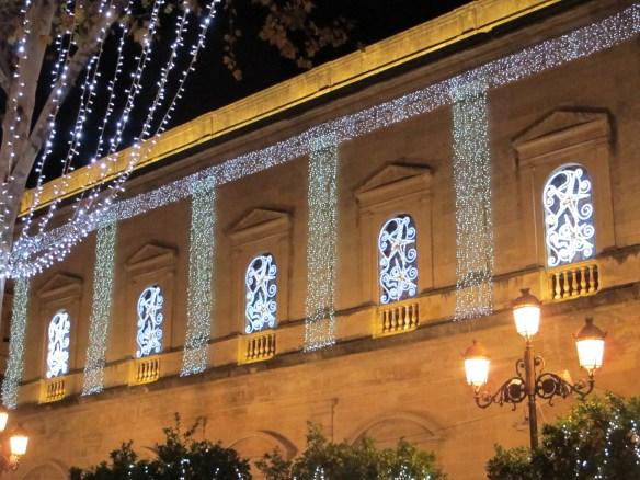 Christmas, Navidad, Sevilla