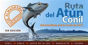 Conils Ruta del Atun takes place in May every year.