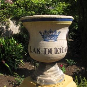 3 ceramic plant pot LAs D
