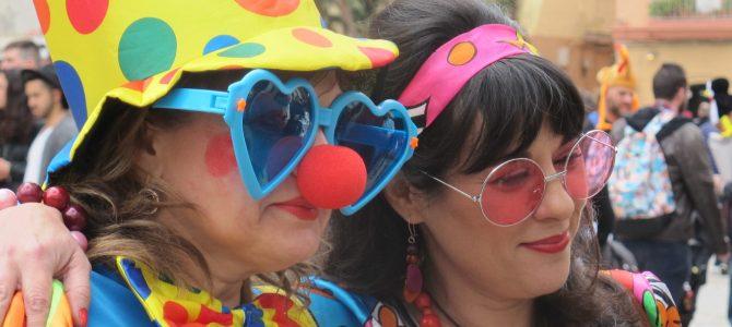 Cadiz Carnaval 2017