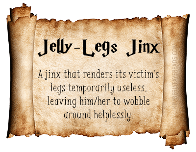 12 - Jelly-Legs Jinx