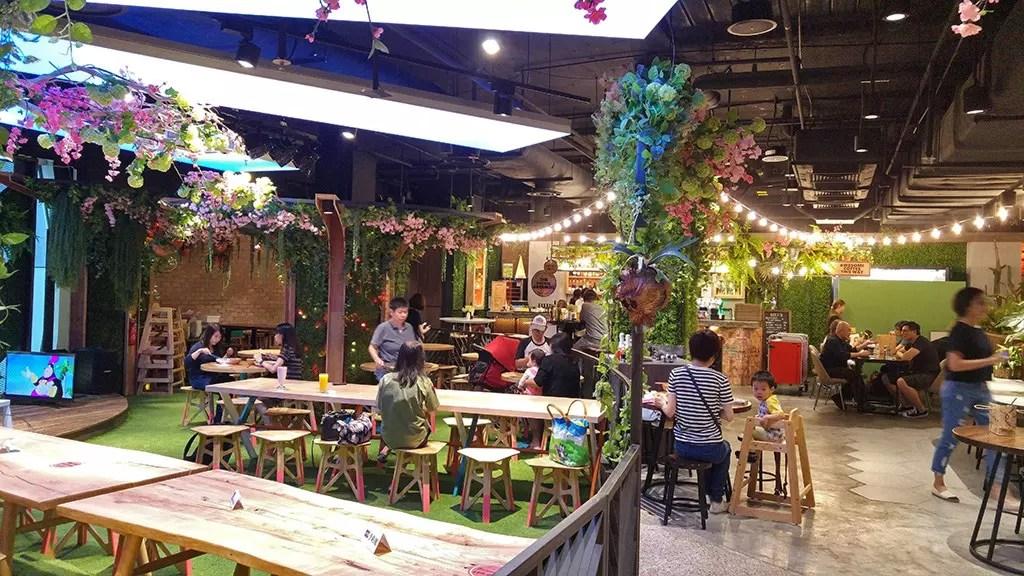 Picnic Urban Food Park