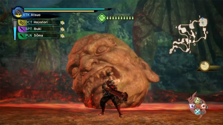 Let's travel historical Japan with Toukiden Kiwami!- The Age of