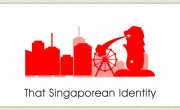 That Singaporean Identity