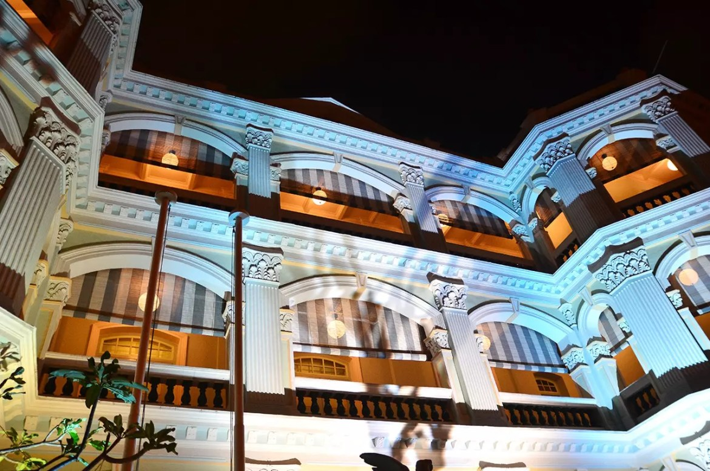 Singapore Night Festival 2017: Peranakan Museum