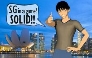 These Singapore Landmarks Are Perfect for Video Games! – Downtown Edition