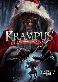 7 Day Netflix Christmas Movie Binge - Krampus: The Christmas Devil
