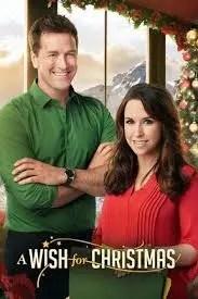 Netflix Christmas Movie | A Wish for Christmas