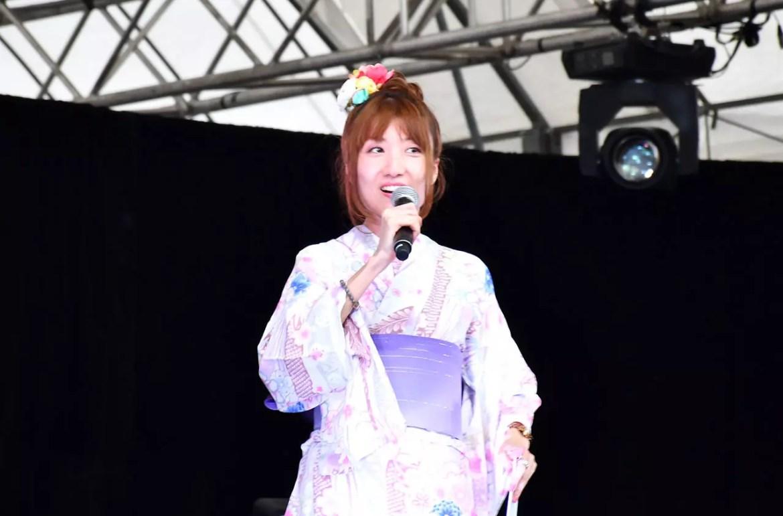 Anime Garden 2018 Celebrity Cosplayer Meet and Greet