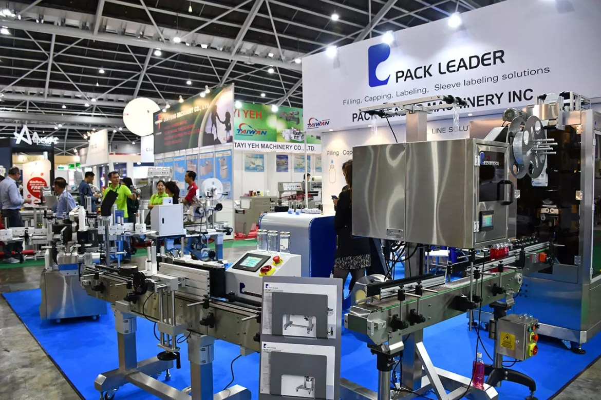 Pack Leader Labeling Solutions