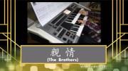 親情 (The Brothers) Yamaha Electone Score and Registrations