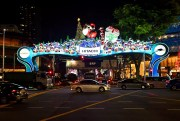 Orchard Road Christmas Light-Up 2019