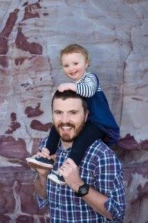 Professional Family Photos