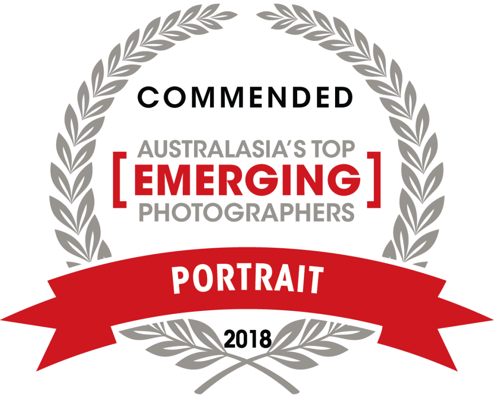 Portrait Photography Award