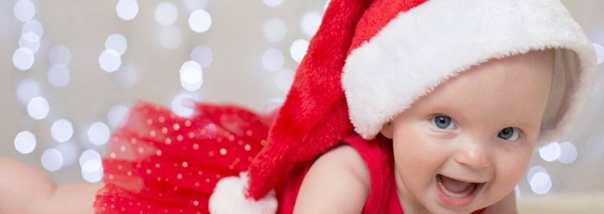 Christmas Kids Photographer