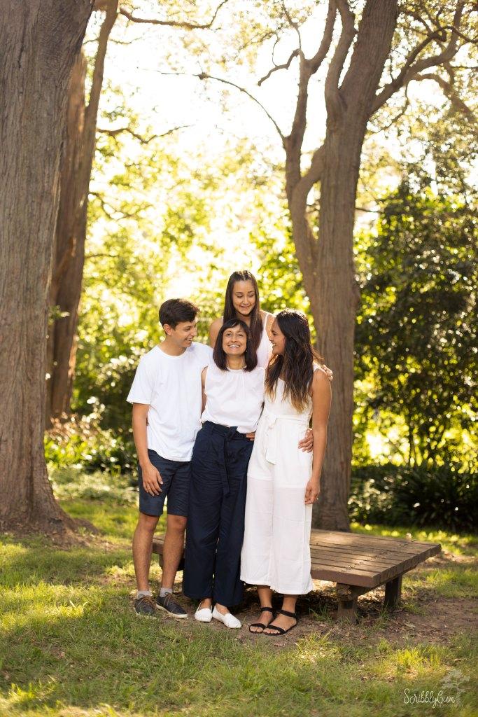 Professional Family Photographer