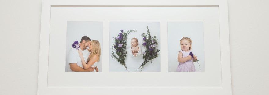 newborn family photographer