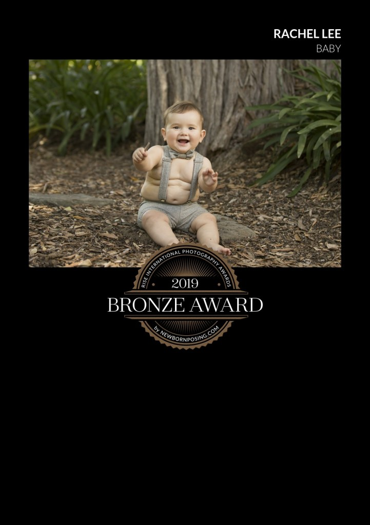 Award winning  baby child photographer Wollongong
