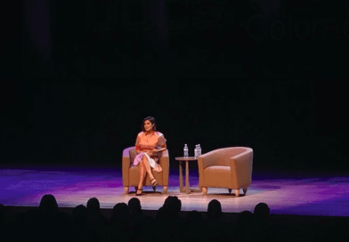 Diane Guerrero shares insight into activism, kindness at Significant Speaker event