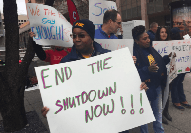 Government shutdowns are detrimental for the country