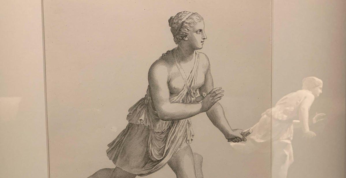 [Exposition] Graver pour le roi, la Chalcographie du Louvre