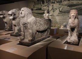 [Visite privée] Royaumes oubliés, de l'Empire hittite aux Araméens au Louvre