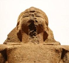 [Visite privée] Exposition «Pharaon, Osiris et la Momie» au musée Granet