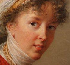 [Visite privée] Exposition «Peintres femmes» au musée du Luxembourg