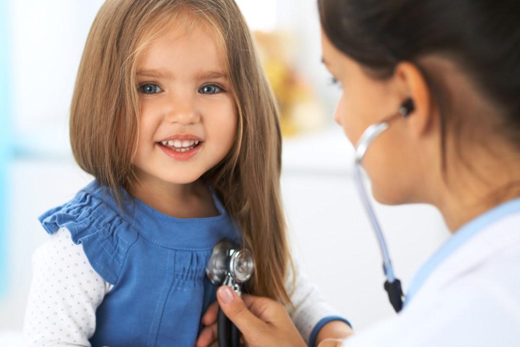 Pediatric Cardiology Transcription