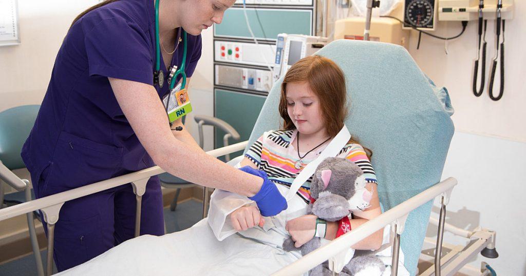 Pediatric Emergency Medicine Transcription
