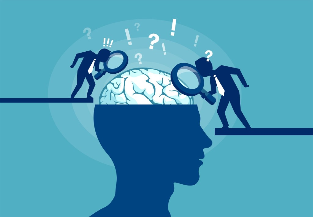 Psychiatry Transcription