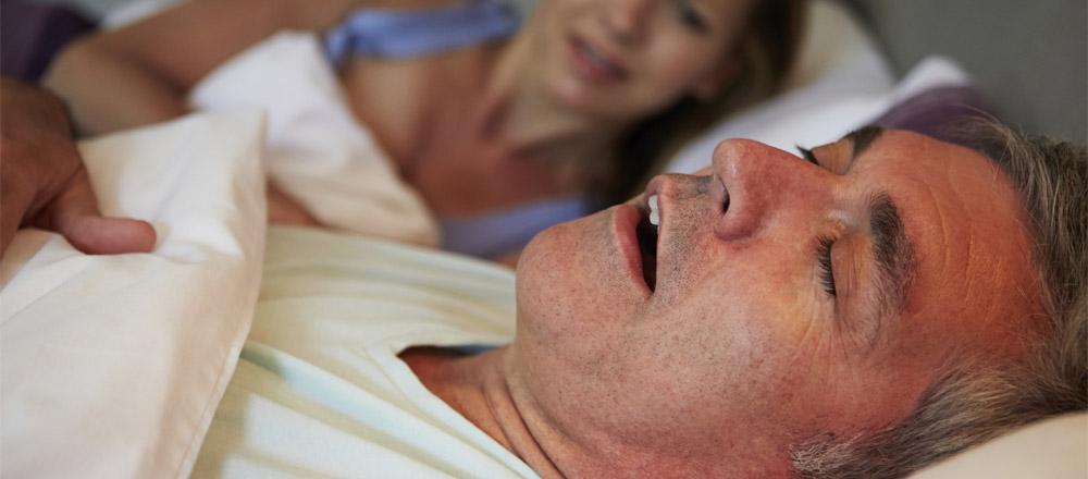 Sleep Medicine Transcription