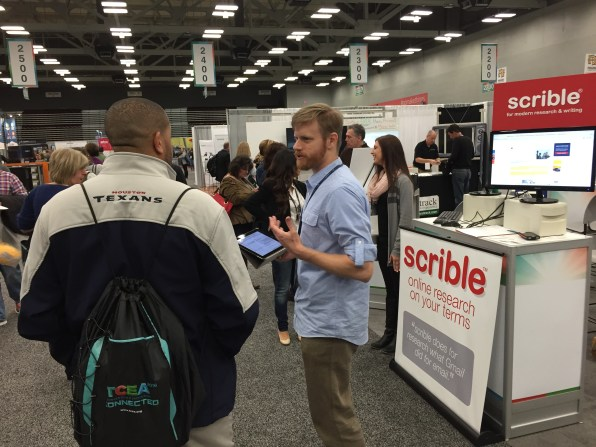 scrible at TCEA 3 (IMG_3424)