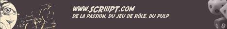 www.scriiipt.com : de la passion, du jeu de rôle, du pulp