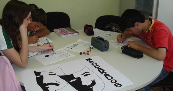 RPG e Educação : uma nova visão. JDR et Education