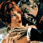 attaque de vampire