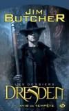 Les Dossiers Dresden de Jim Butcher Tome 1