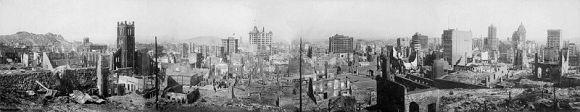 Séisme de 1906 à San Francisco