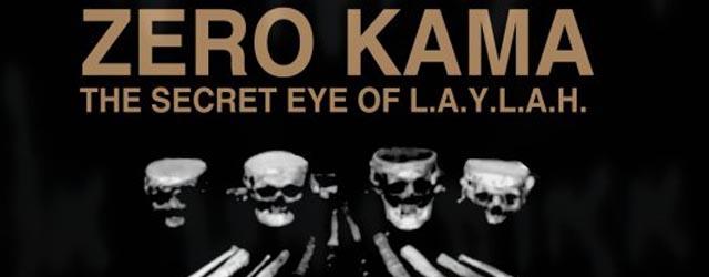 Zero Kama