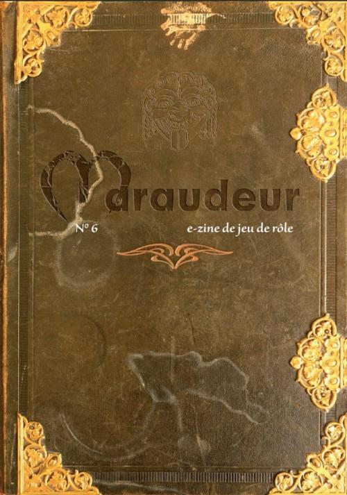 maraudeur n°6 -e-zine roliste