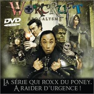 Worcruft-Paris-Manga-Webserie