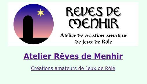 Reves de Menhir