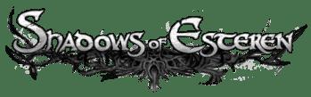 Logo Shadows of esteren