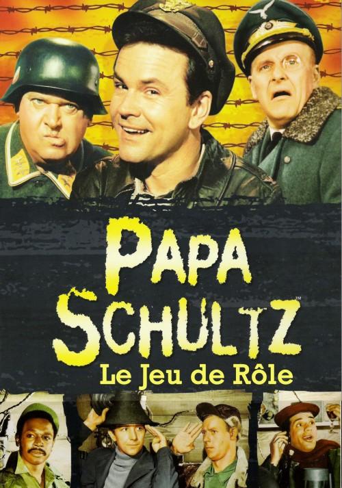 Papa Schultz le Jeu de rôle