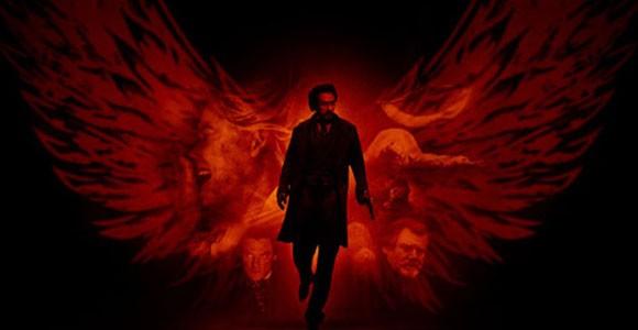 Allan Edgar Poe, investigateur dans «L'Ombre du Mal»